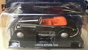 DIE-CAST-034-LANCIA-ASTURA-1945-034-POLIZIA-SCALA-1-43