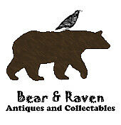Bear and Raven Antiques