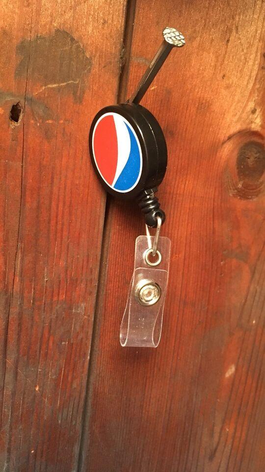 Andre samleobjekter, Pepsi liftkortholdee