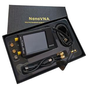 NanoVNA-H-Vector-Network-Antenna-Analyzer-50KHz-900MHz-MF-HF-VHF-UHF