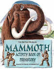 Mammoth Activity Book of Prehistory: Shaped by Daniel Pemberton, Delia Pemberton (Pamphlet, 2004)