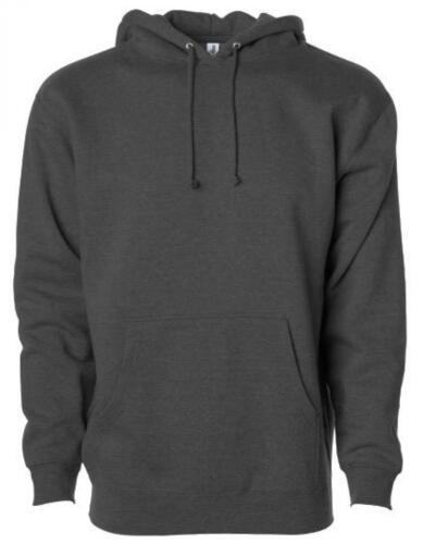 100 /% 32fädige BaumwolleIndependent Herren Heavyweight Hooded Pullover