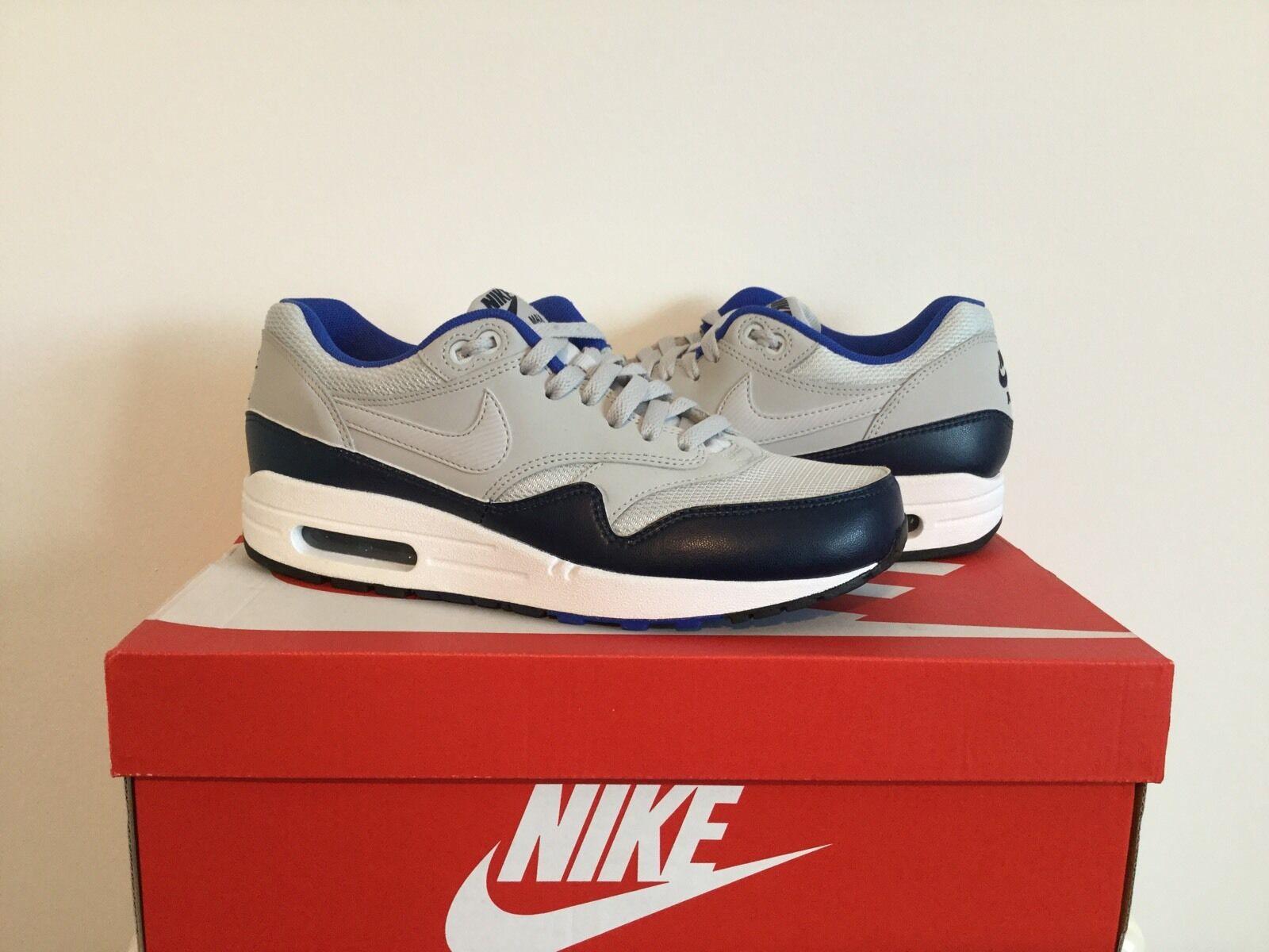 Nike Nike Nike Max 1 essenziale Air ~ 537383 023 ~ U.K. taglia 6 | A Basso Prezzo  | Maschio/Ragazze Scarpa  | Uomini/Donna Scarpa  3db4b3