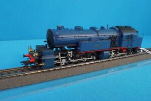 Marklin-3798-DRG-Tender-Locomotive-Borsig-MALLET-Br-96-BLUE-DIGITAL