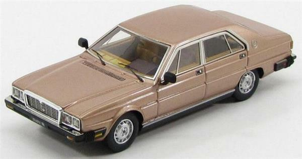 Kess modell maserati quattroporte 4,9 1983 1 43 ke43014010