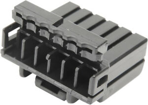 Details about Namz AMP Multilock Plug Connector 6-Wire (Sold Each)  NA-174923-2 #73156-96BK