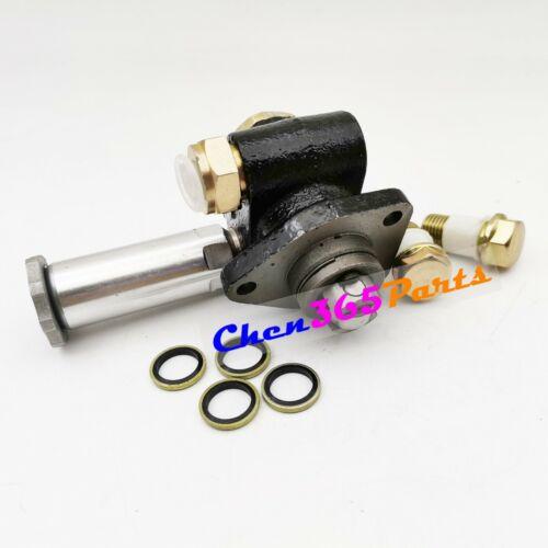 New Fuel Feed Pump for Mitsubishi Engine CAT Forklift DP40 DP45 DP50 DP60 DP70