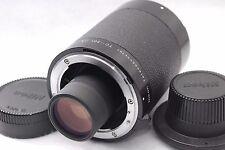 Nikon Teleconverter TC-301 2X  from Japan #c70