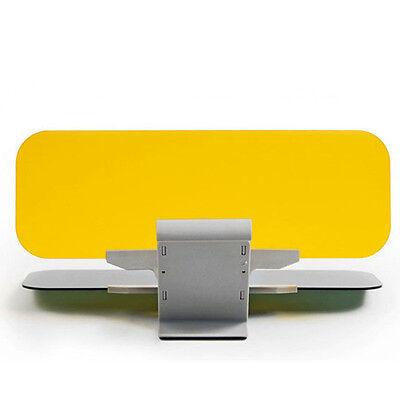 Car Sun Visor Anti-Glare UV Blocker Fold Flip Down HD Clear View Visor Hot Sell