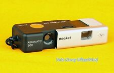 Agfamatic 508 110 Pocket-Kamera 01991