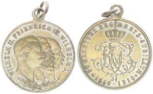 Imperio-Medalla-50-Anos-Regiments-Jubilaum-VF-XF
