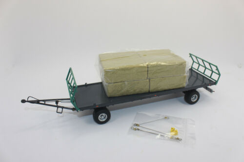 Wiking 077831 Oehler clasifique-ballentransportwagen ZdK 120 B 1:32 nuevo con embalaje original