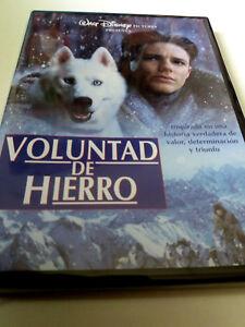 DVD-034-VOLUNTAD-DE-HIERRO-034-COMO-NUEVO-CHARLES-HAID-MACKENZIE-ASTIN-KEVIN-SPACEY