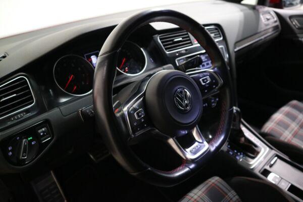 VW Golf VII 2,0 GTi DSG BMT - billede 4