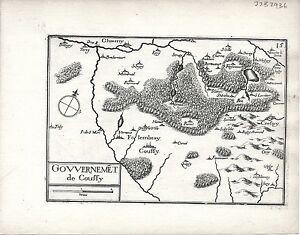 Antique-maps-Gouvernement-de-Coussy