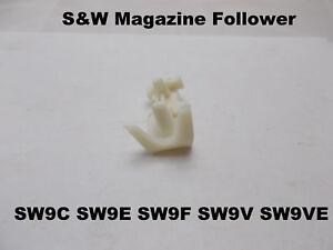 250880000-Smith-amp-Wesson-Magazine-Follower-Semi-Auto-Pistol-Part-New-Multi-Model