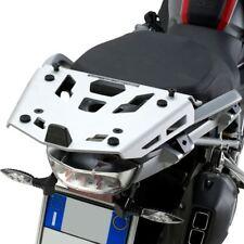 Givi SRA3101 casi Monokey carrier Topcase Nero Alluminio