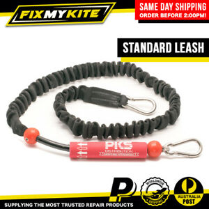 PROKITESURF STANDARD HANDLE PASS SLIDE PUSH AWAY KITESURF KITEBOARD SAFETY LEASH