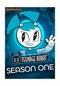 La-mia-vita-come-ROBOT-adolescente-Stagione-1