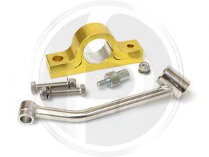 SAAB-NG900-amp-9-3-Cremaillere-de-Direction-Pince-amp-Brace-RHD