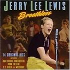 Jerry Lee Lewis - Breathless [Prism] (2006)