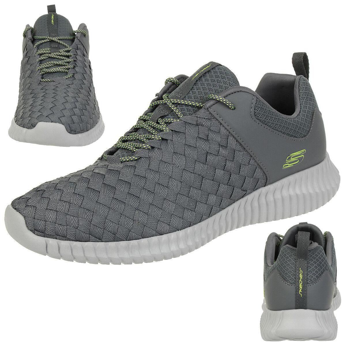 Skechers elite Flex Belser calcetines cortos fitness zapatos Char