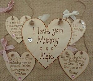 Image Is Loading Personalised Mothers Day Birthday Gift Ideas For Mum