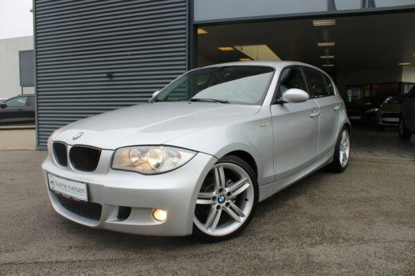 BMW 118i 2,0 Advantage - billede 5