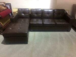 Sectional With Cupholders ONLY $599+tax!! @ RICHI COLLECTION Edmonton Area Preview
