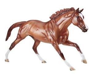 Breyer Traditionnel Cheval 1792 California Chrome Seven-Time Grade I Race Winnie zOMwNWIE-09105152-689323666