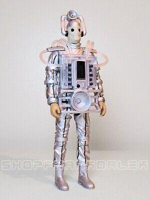 Doctor Who-Il decimo PIANETA Cyberman LOOSE FIGURE