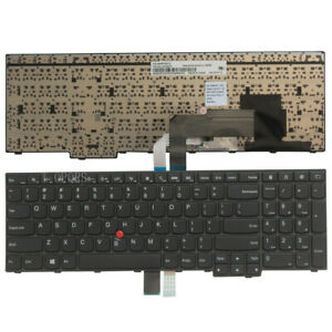 New Genuine Lenovo Thinkpad Edge E560 E560C E565 keyboard  00HN074 00HN000