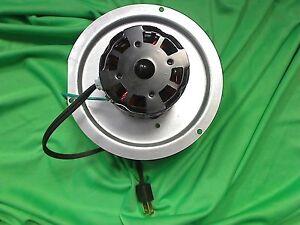 Nutone Qt100fl Motor And Blade Assembly 0696b000 Ebay