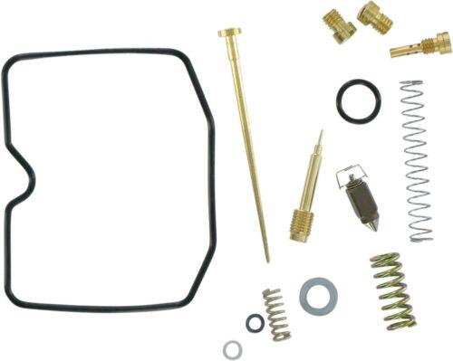 Carb Repair Kit Suzuki LTF400F LT-A400 LT-F 400 2002-2007 Eiger 03-213