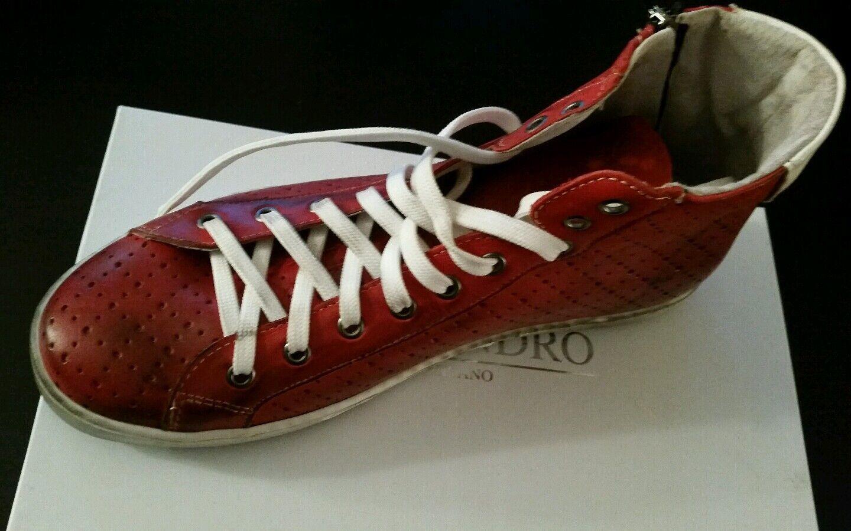 Scarpe  Uomo  Sneakers Alte
