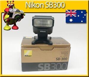 Nikon-SB300-Speedlight-FLASH