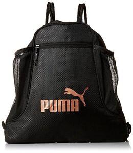 557c2d25b2da1 Details about PUMA Evercat Contender 2.0 Equinox Carrysack Accessory Bags