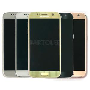 Samsung-Galaxy-S7-32GB-Smartphone-5-1-Zoll-Android-Handy-Ohne-Simlock-Grade-B