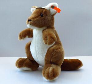 Backyard-Buddies-Plush-Collectable-Kangaroo-Australia-Soft-Toy-Kangaroo