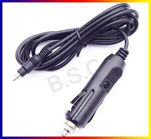 For-Goodmans-GDVD67W3LCD-GDVD67W3LCDK-DVD-12V-Car-Charger-Power-Supply