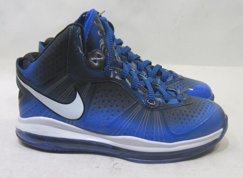 2011 448696 400 Nike Lebron 8 V/2