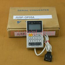 1PCS New Yaskawa JUSP-OP05A Operator