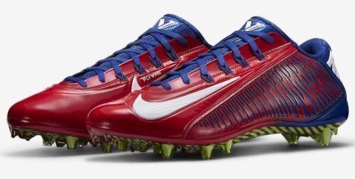 Nike Vapor Carbonio Elite Td Pf NFL Calcio Tacchetti 657441-604