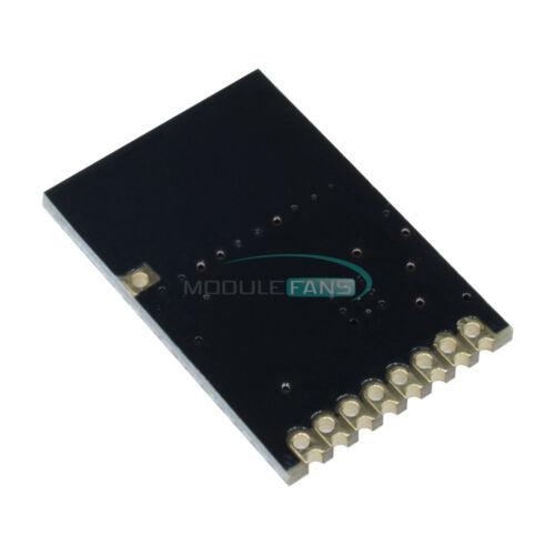 2PCS Mini NRF24L01 SMD 1.27MM wireless transceiver module tiny Size Arduino NEW