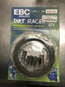 EBC Brakes DRC54 Dirt Racer Clutch