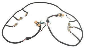 image is loading 1967-mustang-tail-lamp-light-wiring-harness-sequential-
