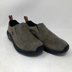 Women's Shoes Flight Tracker Merrell Women's Jungle Moc Waterproof Gunsmoke 7.0 J52920 Mr1473 Easy And Simple To Handle
