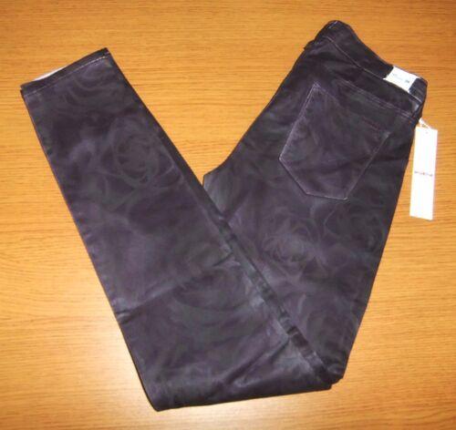 Nwt Lilla Super Rose Skinny Størrelse Nico Waxy 26 Hudson Midrise Jeans nPPwOSgq