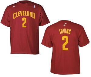 nba basketball trikot t shirt name number cleveland. Black Bedroom Furniture Sets. Home Design Ideas