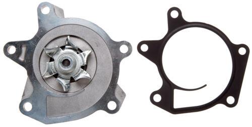 Engine Water Pump-Water Pump Gates 41102 Standard